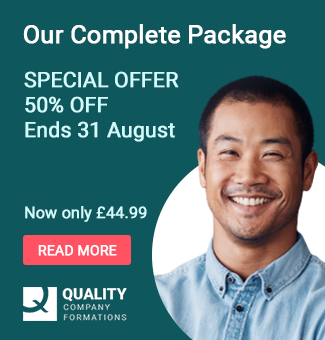 Complete Package Special Offer